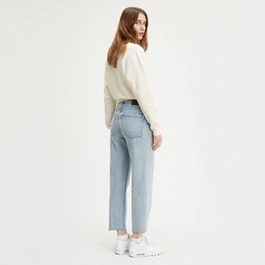 Levi's Made & Crafted Women's Barrel Jeans